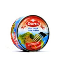 tuna-hot-durra